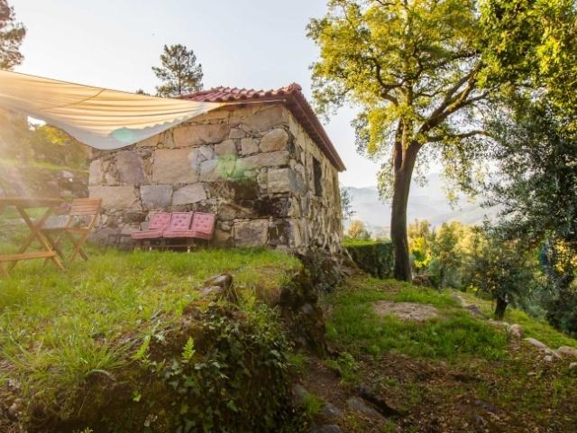 Quinta da Baldieira - Agroturismo