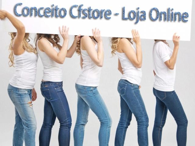 Página e-Commerce - ConceitoCfStore